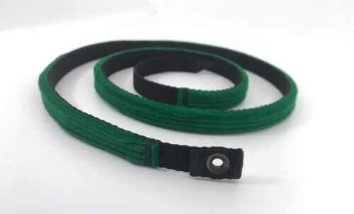 Tension Resistance Strap Belt for Exercise Stationary Bike Bicycle Cross Trainer