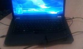 HP G52 Laptop..HDMI. WiFi QuadCore 2.40ghz . 500gb 6gb DVD-RW bluethe