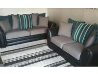 Excellent condition sofas, must see