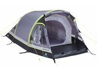 Brand New 2 Man Inflatable Camping Tent - Go-Outdoors Hi-Gear Airgo Stratus 250