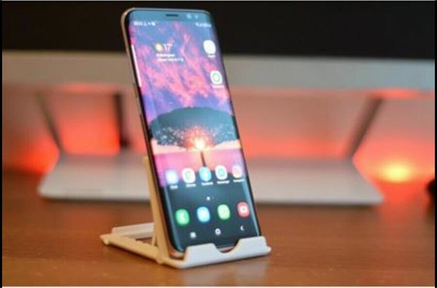 Samsung Galaxy S8 Unlocked 64gb Rose Gold Immaculate In Luton Bedfordshire Gumtree