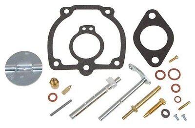 International Harvester Completecarburetor Repair Kit M Mv O6 Os6 W6 For Tractor
