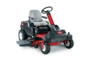 CLEARANCE - NEW TORO SWX4250 ZERO TURN TRACTOR (74787)