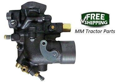 International Harvester Farmall H Hv W4 Tractor New Original Style Carburetor