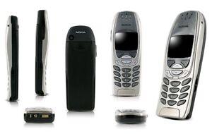Nokia-6310i-6310-i-CELLULARE-ARGENTO-COME-NUOVO