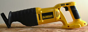 DeWALT-DW938-18V-Cordless-Reciprocating-Saw-New-Tool-Only-Sawzall