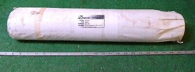 1 New Roll Bwo-4497 Bronze Wire Mesh 19 X 117.25 Nip Make Offer