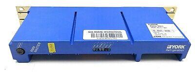 York Rmm Master Mkiii 8217-001 Power-line Remote Monitoring Modem 0231-3030