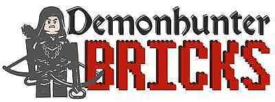 Demonhunter Bricks
