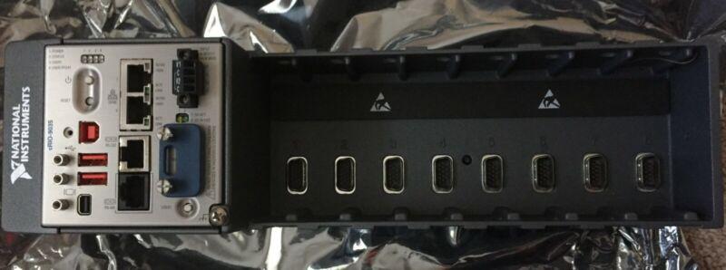 National Instruments cRIO-9035 8-Slot Controller