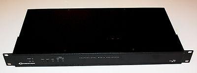 Crestron MP2E Professional Media Processor--MP 2e Module w/Ethernet & Rack Mount
