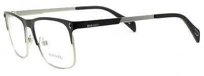 DIESEL DL5151-1 305649 Eyewear FRAMES RX Optical Eyeglasses Glasses New -TRUSTED