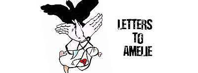 LetterstoAmelie