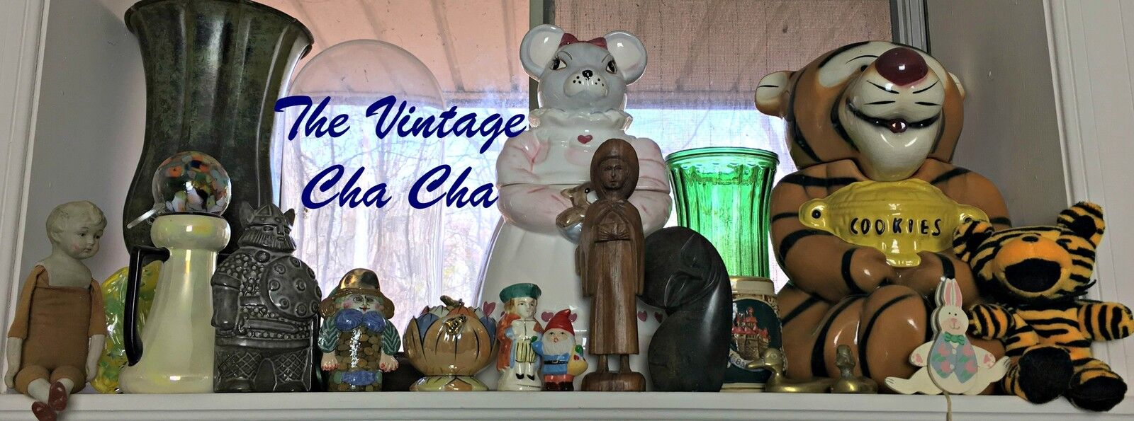 The Vintage ChaCha