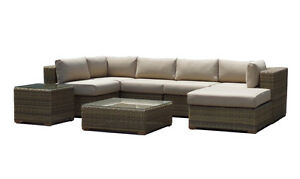 Outdoor-Wicker-Modular-Chaise-Lounge-Sofa-Couch-Furniture-Rattan-Cane-Setting