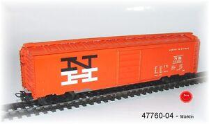 Märklin 47760-04 Ein Tin Plate Box Car