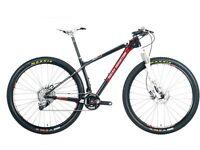 2012 Rocky Mountain 990 RSL 29'er Hardtail Mountain Bike