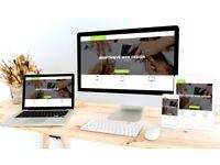 Responsive Websites - Bespoke Web Design - Affordable and Mobile Friendly - SEO