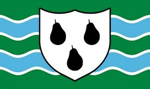WORCESTERSHIRE-5-X-3-FEET-FLAG-polyester-fabric-WORCESTER-NEW-DESIGN-UK-COUNTY