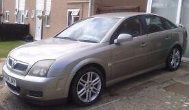 Vauxhall Vectra 2.2 SRI LPG Spares or Repairs Cam Chain Failed