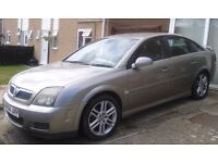 Vauxhall Vectra 2.2 SRI LPG Spares or Repairs Cam Chain Failed