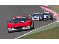Motorsport Technician / Mechanic Required Full Time Position