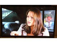 """Samsung 60"""" F5500 Series 5 Smart 3D Full HD Plasma TV"""