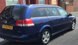 Vauxhall vectra 1.9diesel 150BHP+50extra 2004 fast fast