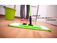 PROFESSIONAL, EXPERIENCED, RELIABLE AND FULLY INSURED CLEANERS! PRICES START JUST AT £10.50 p/h