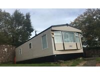 Static Caravan, Middlmuir, Near Ayr, Prestwick, Troon