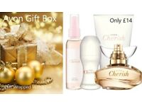 Avon Christmas Gift Perfume Selection Only £14