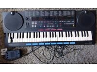 Yamaha PSS 790 Keyboard