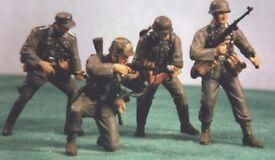 "1:35th. German WW2. Italery. ""Cross of Iron""."