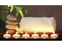 Soft Relaxing Massages in Winton
