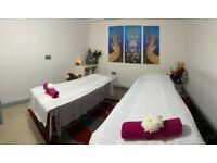 Thai massage at Leytonstone special offer 1hour £35