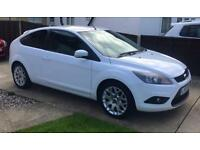 Ford Focus 1.6 Immaculate!!