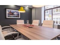 Office Space To Rent - Golden Square, Soho, W1 - Flexible Terms !