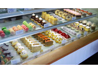 Pastry Kitchen Assistant @Sweet Passion Cakes-Artisan Patisserie