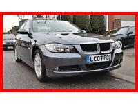 BMW 3 Series 320 i SE -- Part Exchange OK -- MOT till Aug 2018 --alike BMW 318 BMW 316 BMW 325