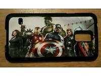 Avengers phone cover