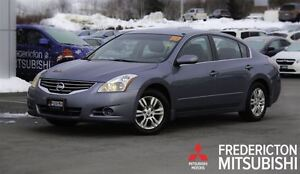 2010 Nissan Altima 2.5 S! HEATED SEATS! SUNROOF!
