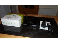 DroidBox T8-S Plus V2 LibreELEC OS for KODI - 4K UHD. Mint condition.