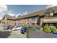 Lonsdale Chase single person flat for over 55s