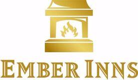 Chef - Ember Inns Preston