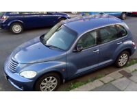 PT CRUISER good runner, i have no use for a car, 1 owner full service. history