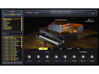 SPECTRASONICS KEYSCAPE (PC/MAC)