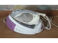 RUSSELL HOBBS Steam Generator Iron (Full working order) & FREE Ironing Board