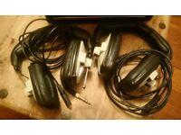 Beyerdynamic DT-100 studio headphones (Pair)