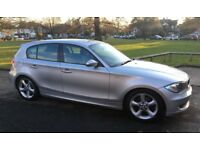 2007 AUTOMATIC BMW 118D ACTIVE PACK SUPER CONDITION TWO FORMER OWNERS AUTO BMW 118D