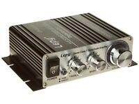 LEPY 2024A Plus Amplifier